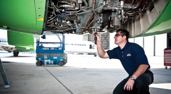 Aircraft Maintenance Engineer Recruitment Aviation Maintenance