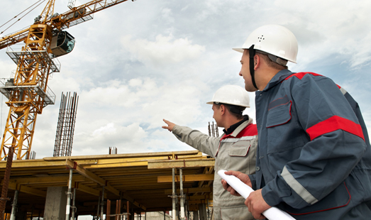 Construction recruitment agency manpower consultants for for Agence construction