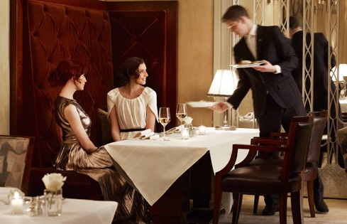 Recruitment Services In Hospitality Industry
