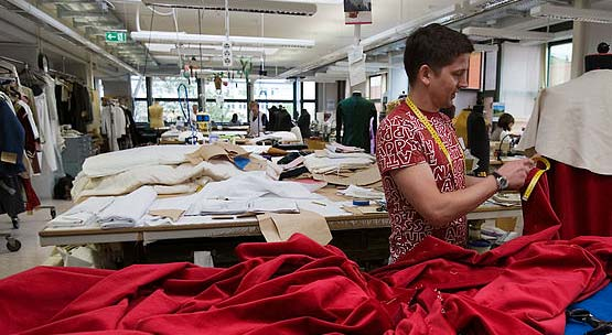 Home Textile Jobs In Mumbai